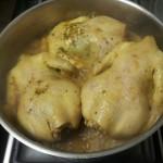 Voorbereiding Kippen 1
