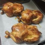 Voorbereiding kippen 3