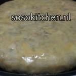 Pastilla-Bastilla Voorbereiding 3