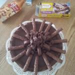 Käsekuchen Cheesecake Chocolate