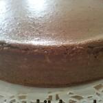 Käsekuchen-Cheesecake Chocolate-Coffee-Dulce Leche