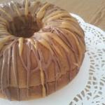 Tulband-Gugelhupf Fudge-Choco-Caramel