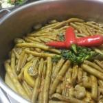 Marmita Lamsvlees met Fijne Tuinboontjes en overige