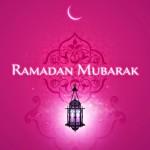 Ramadan Donderdag 18 Juni 2015