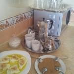 Marokkaans Ontbijtje