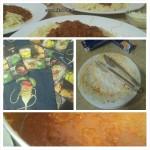 Spaghetti Zaâtar-Rozemarijn-Tijm