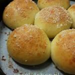 Bojos-Broodjes Parmezaan