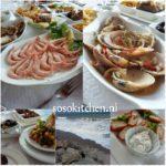 Diner aan Zee