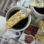 Alfaqaas met Maanzaad en witte Chocolade