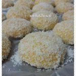Kokoskoekjes Traditioneel