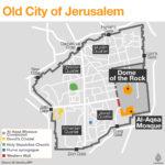 Update Al Aqsa: De Poorten van 'Quds': Jeruzalem geopend