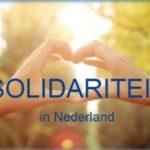 """""""Buurt organiseert solidariteitsactie voor Islamitische school"""""""