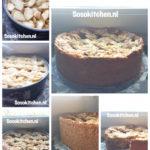 Klassieke Appeltaart Soso Kitchen