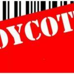 Oproep tot Boycot Mawazine (Marokko)