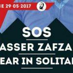 S.O.S. Zafzafi in Hongerstaking