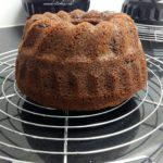 Chocolade Tulband-Cake