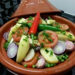 Marokkaanse Keuken Is Liefde ❤