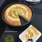 Mhancha Feta-Pesto-Kruiden