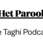 Parool Lanceert Podcast Over Taghi: Aflevering 3