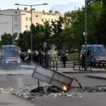 Veldslag In Dijon: Noord-Afrikanen VS Tsjetsjenen (En Albanezen)