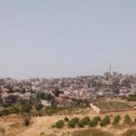 Staat Israël Op Punt Palestijns Gebied Te Annexeren – Of Niet?