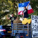 Boerenprotesten!