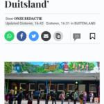 'Corona-Kids Mogelijk Uit Huis Geplaatst In Duitsland'