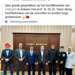 Hoger Beroep In Zaak Amsterdams Haga Lyceum Uitgesteld