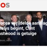 Clint Eastwood Als Getuige!