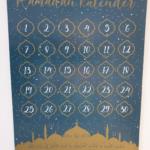 Welkom Ramadan 2021! 13 April!