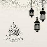 Ramadan Mobarak!