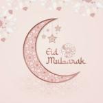 Eid Mobarak!