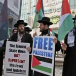 Terroristische Zionisten Zijn Vervloekt Door Allah-God