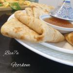 Bsa7a Ftorkom! Eet Smakelijk!